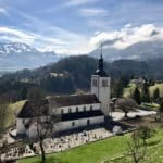 Top Ten Reasons Why It's Time You Visit Switzerland